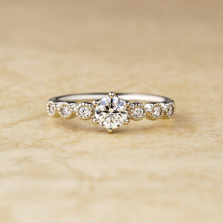 婚約指輪に0.4カラットをおすすめする理由