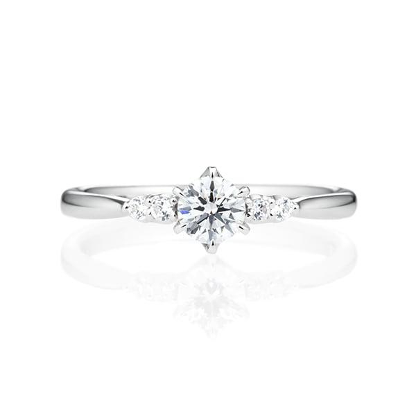 ダイヤモンドリング(E121-02-01201-D)