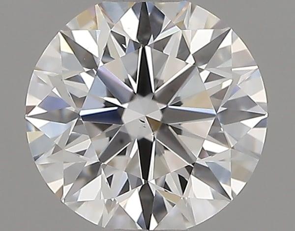 VSクラスのダイヤモンド拡大画像