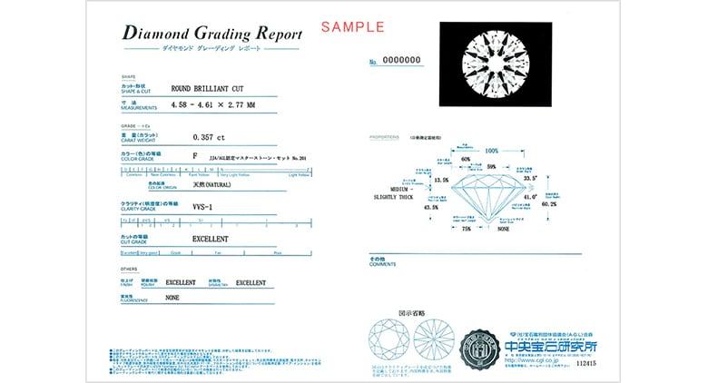 CGL-sample
