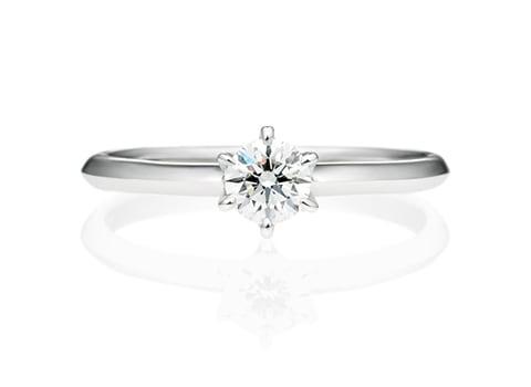 婚約指輪リッジ