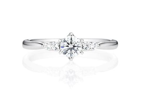 婚約指輪スプリング・カルテット