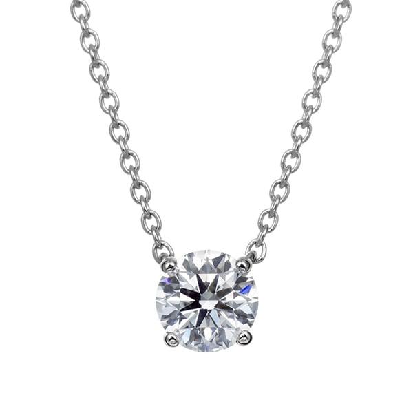 ダイヤモンド ネックレス (P221-P85ABAA-Q0006-D)
