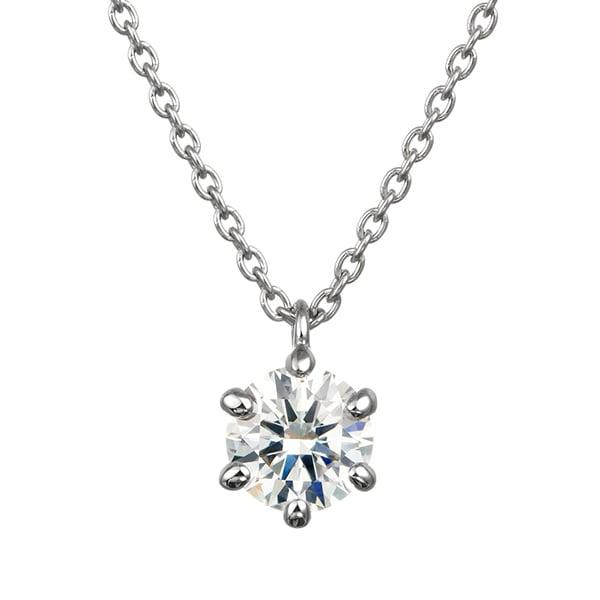 ダイヤモンド ネックレス(P221-P85ABAA-00955-E)