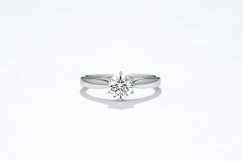 ダイヤモンド リング(E121-02-01219-E)