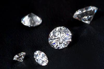 ブリリアンスプラスダイヤモンドクオリティ