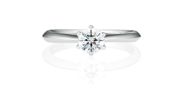 婚約指輪(エンゲージリング)を選ぶ