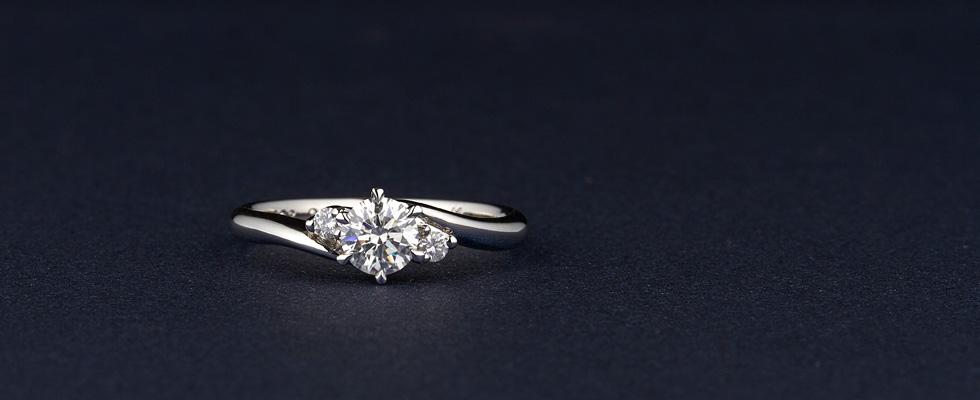 婚約指輪のお返し事情画像