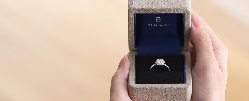 婚約指輪選びで男性として覚えておきたい心得画像
