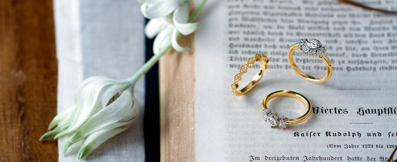失敗しないための婚約指輪の選び方、3つのコツ
