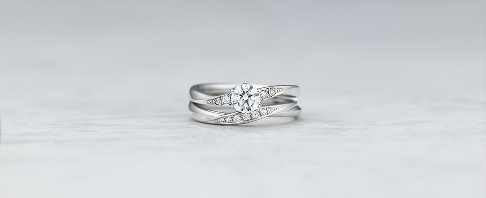 婚約・結婚指輪の購入は一括?それとも分割?画像