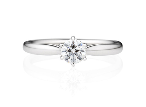 婚約指輪ソリティア00892