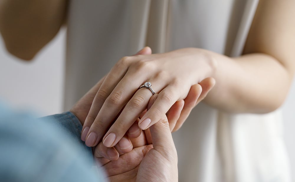STEP72回目のプロポーズ