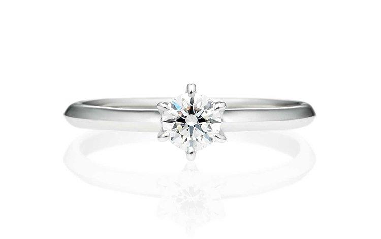 婚約指輪一般小売価格