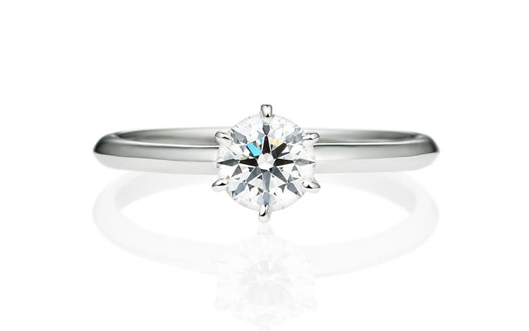 婚約指輪BRILLIANCE+価格
