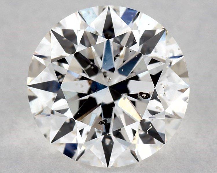 SI2のダイヤモンド02