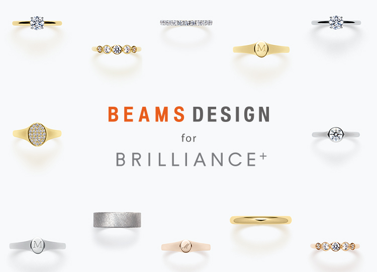beamsdesign for brillianceplus