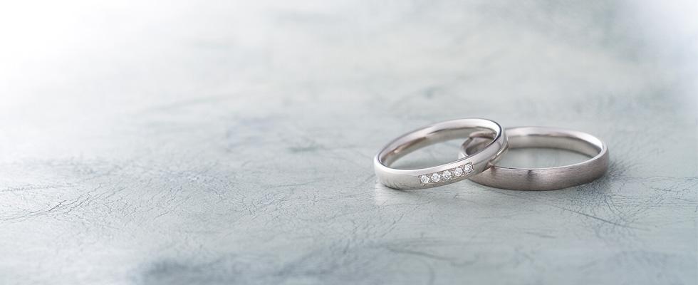 愛の証を贈りあう!結婚指輪交換の基礎知識画像
