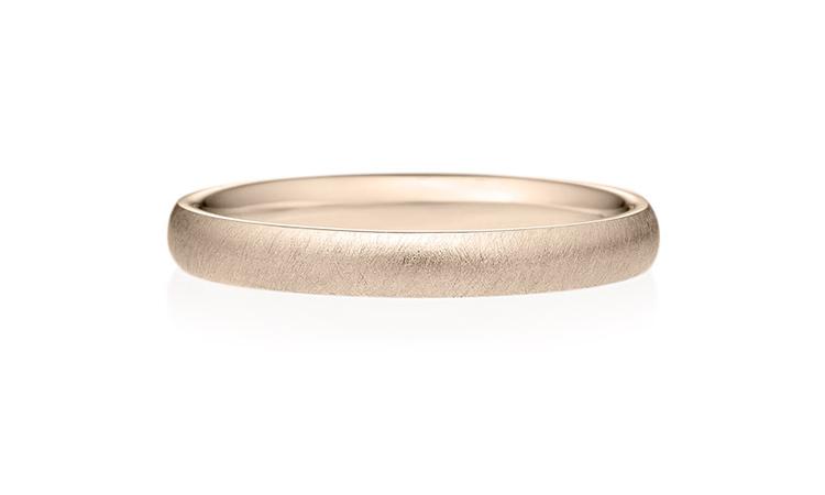 結婚指輪 サティーン