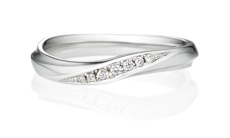 結婚指輪アソルティ