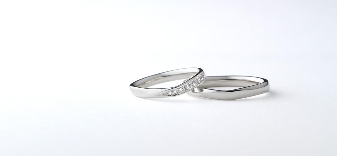 おすすめの結婚指輪セレクション ユニール