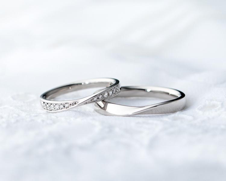 シンプルな結婚指輪特集sp
