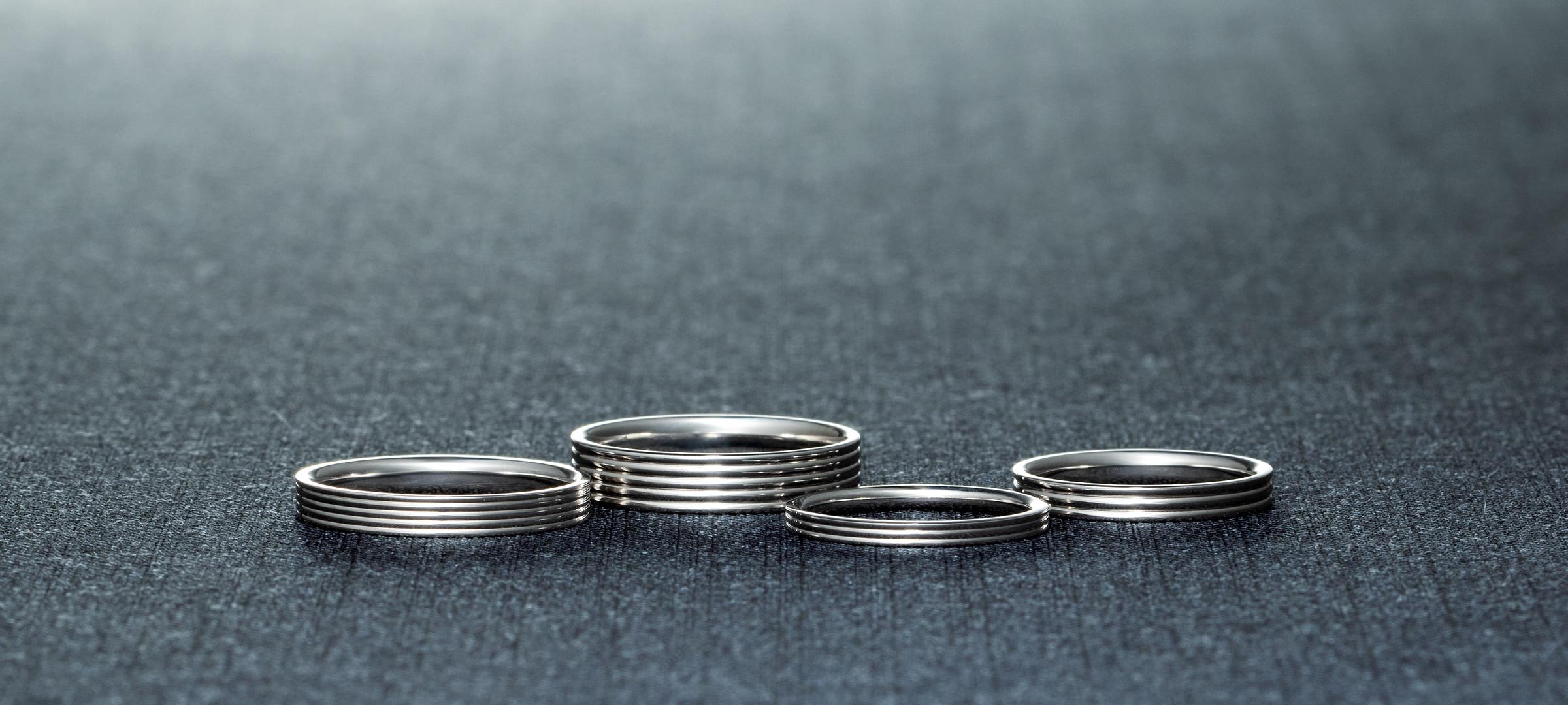 結婚指輪ストゥリア