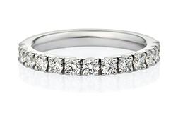 エタニティの結婚指輪