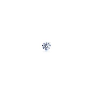 0.300ct Round ダイヤモンド