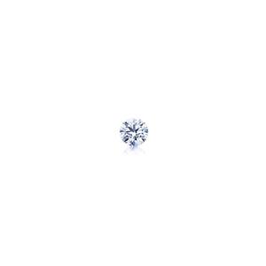 0.510ct Round ダイヤモンド