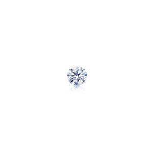 0.800ct Round ダイヤモンド