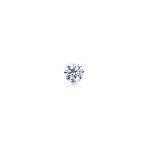 0.900ct Round ダイヤモンド