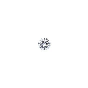 1.710ct Round ダイヤモンド