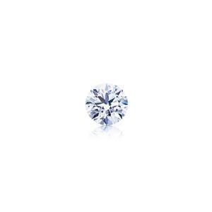 4.060ct Round ダイヤモンド