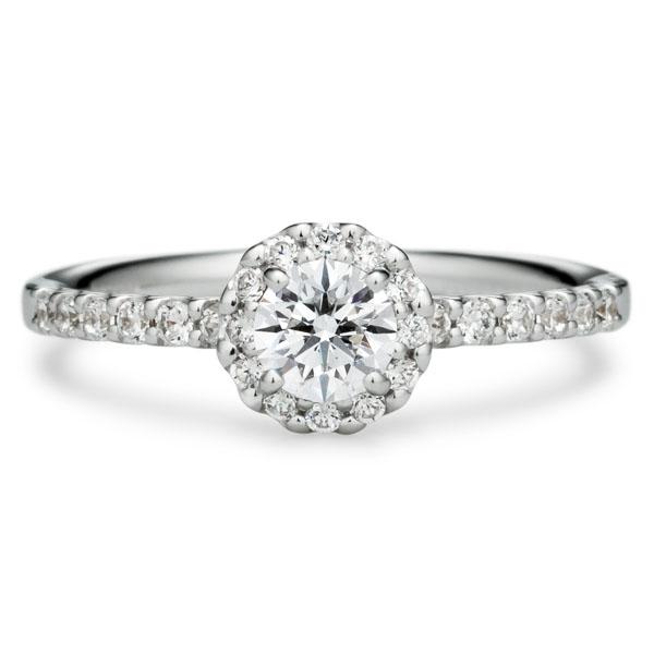 婚約指輪をリングから検索