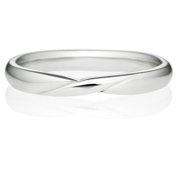 結婚指輪パ・ド・ドゥ