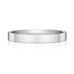 スクエアの結婚指輪