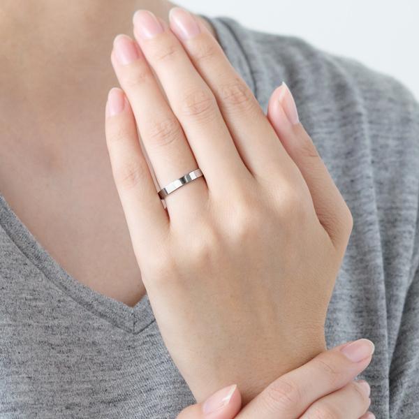 結婚指輪はブリリアンスプラス