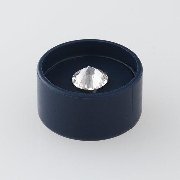 ダイヤモンドの置き方の使い方