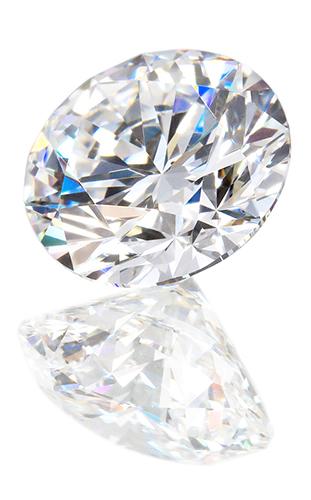 ひと粒のダイヤモンド