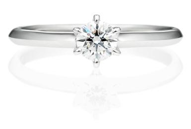ブリリアンス+の平均購入価格、平均購入品質の婚約指輪
