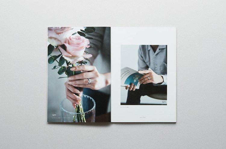 結婚指輪カタログ