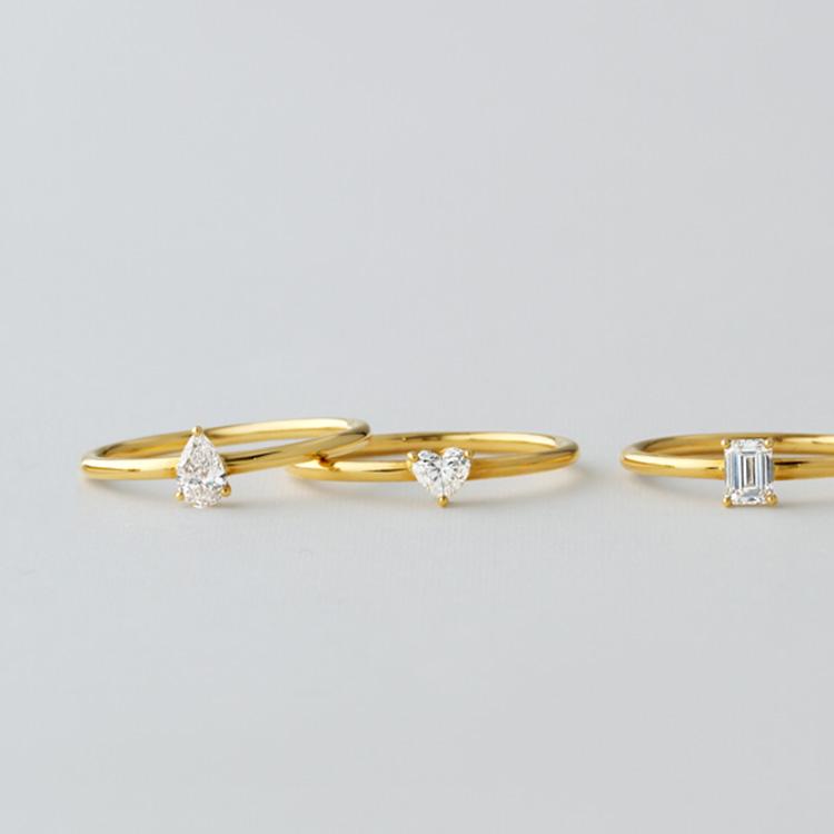 Fancy Shape Diamond