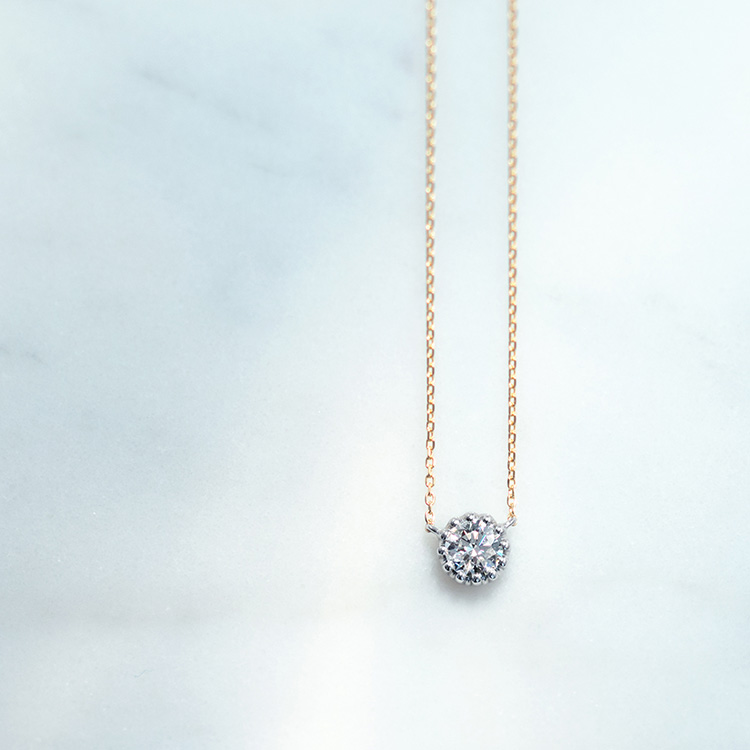12point Necklace