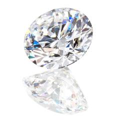 ブリリアンス+のダイヤモンドの品質について