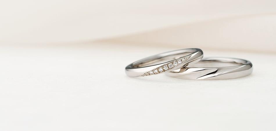 結婚指輪の人気ランキング