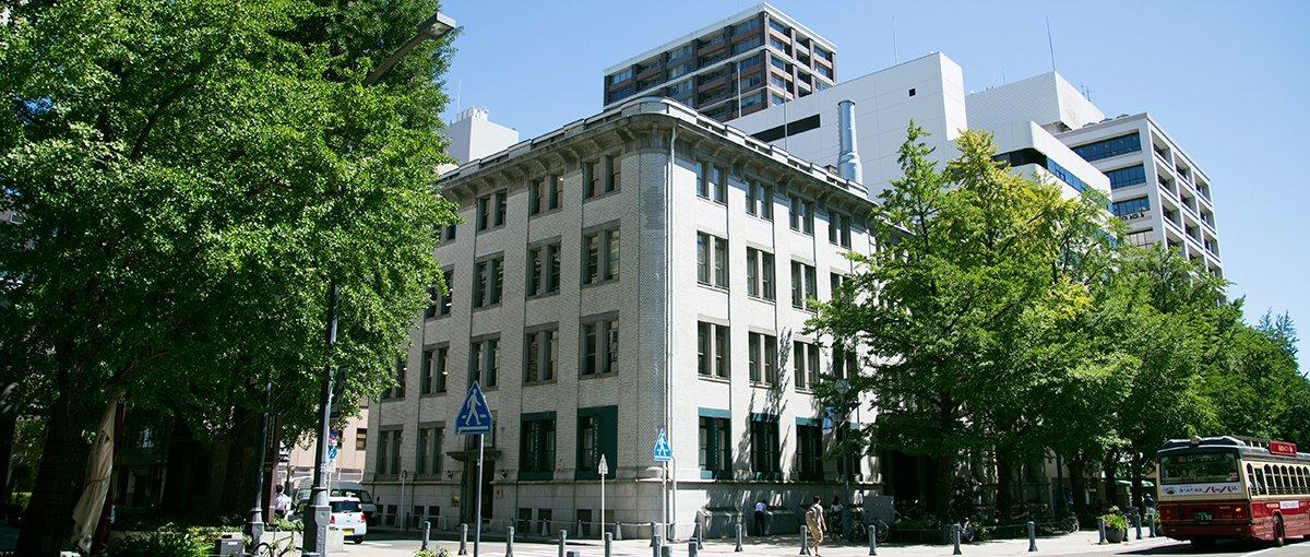 横浜ショールーム外観